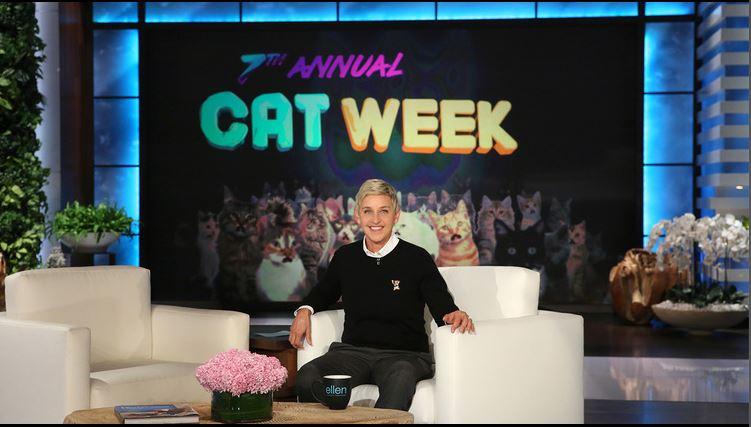 Full Show Ellen September 26 2016