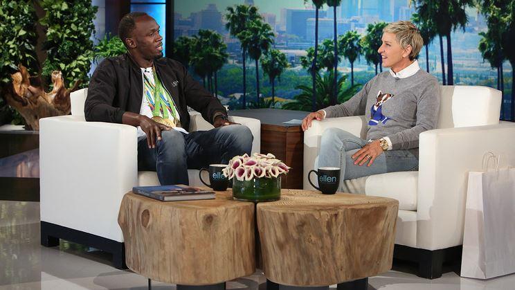 Full Show Ellen September 27 2016