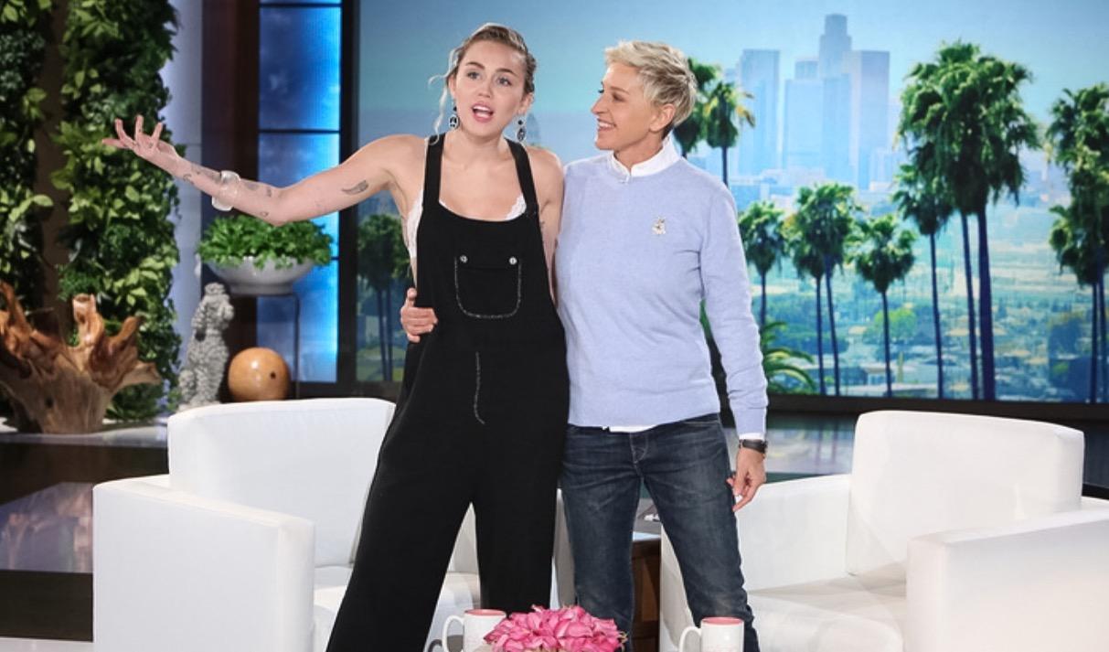 Full Show Ellen October 27 2016