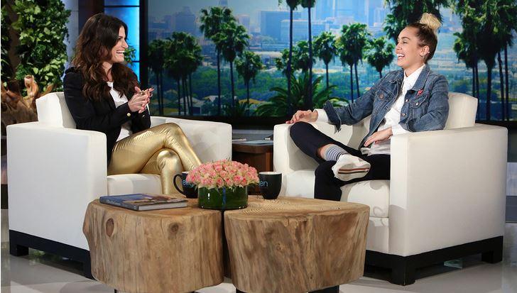 Idina Menzel Interview September 29 2016