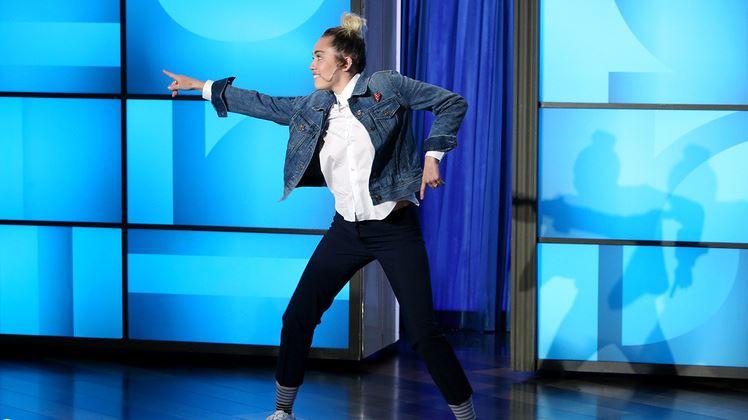 Full Show Ellen September 29 2016