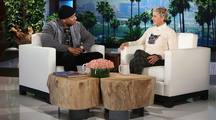 Full Show Ellen September 30 2016