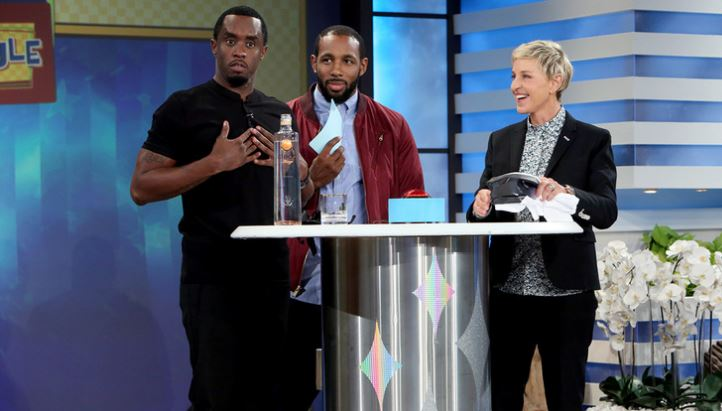 Full Show Ellen October 03 2016