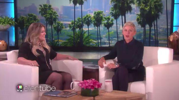 Full Show Ellen October 04 2016