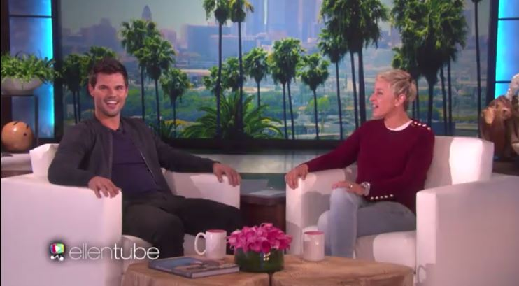 Full Show Ellen October 05 2016