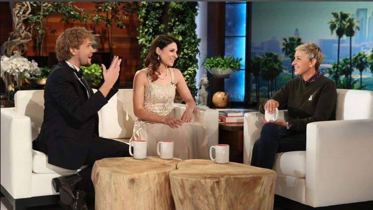 Full Show Ellen November 24 2016