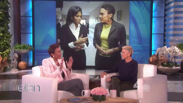 Full Show Ellen October 21 2016