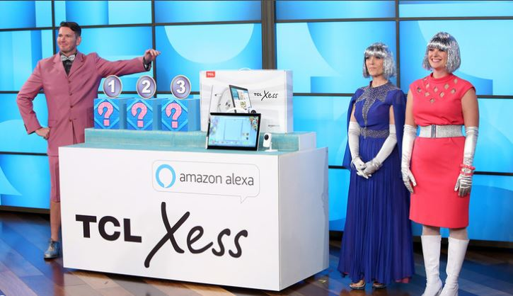Full Show Ellen November 02 2016