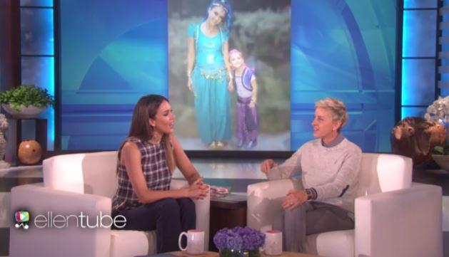 Full Show Ellen November 07 2016