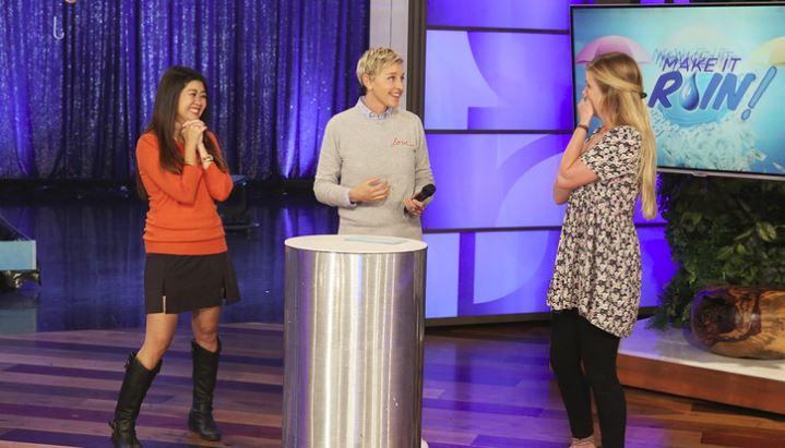 Full Show Ellen November 09 2016