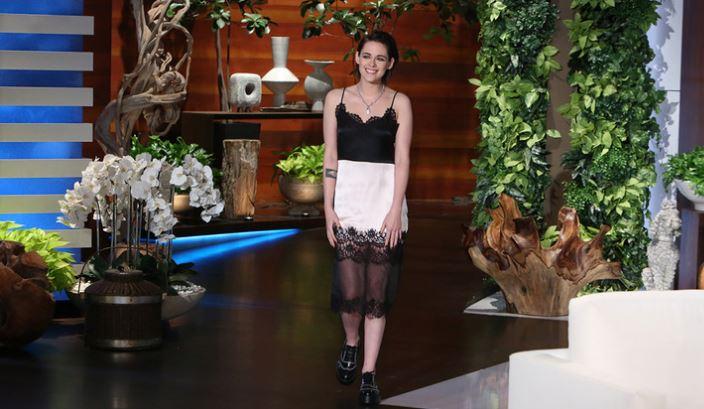 Full Show Ellen November 11 2016