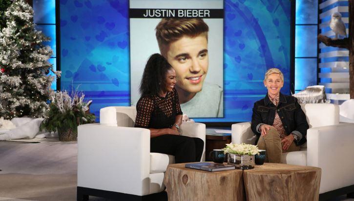 Full Show Ellen November 18 2016