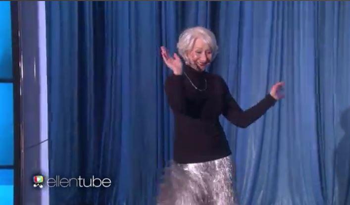 Full Show Ellen November 28 2016