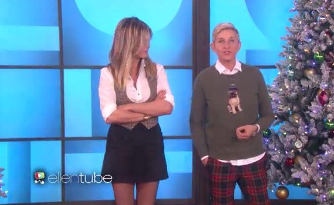 Full Show Ellen November 30 2016