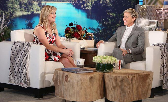 Full Show Ellen December 13 2016