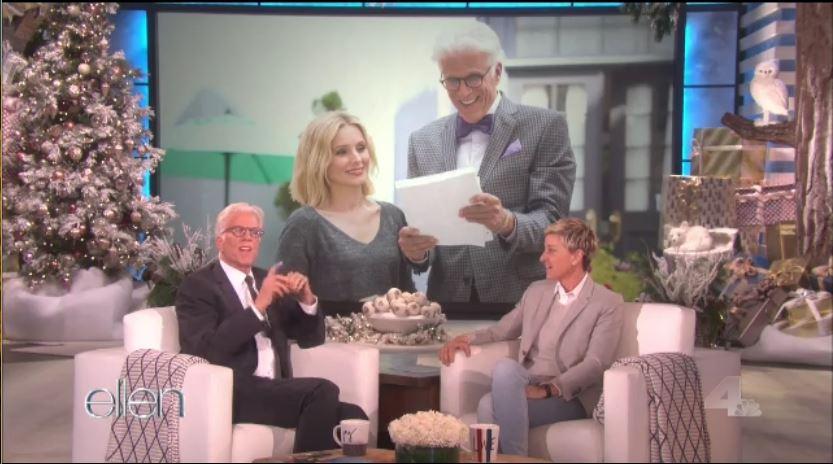 Full Show Ellen January 03 2017