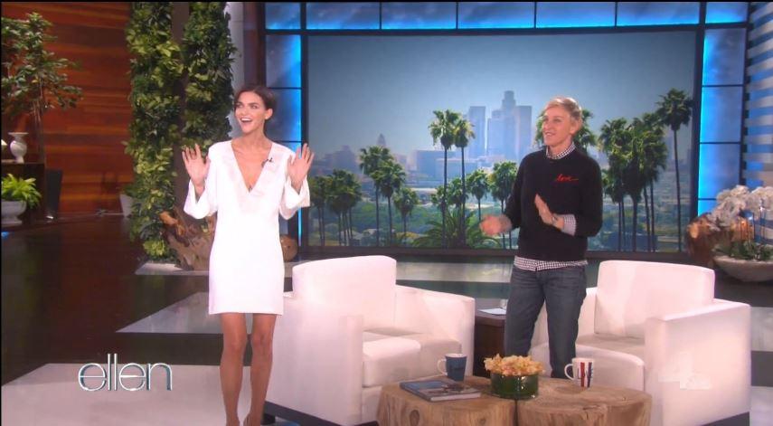 Full Show Ellen January 10 2017