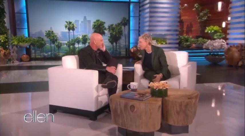 Full Show Ellen January 12 2017