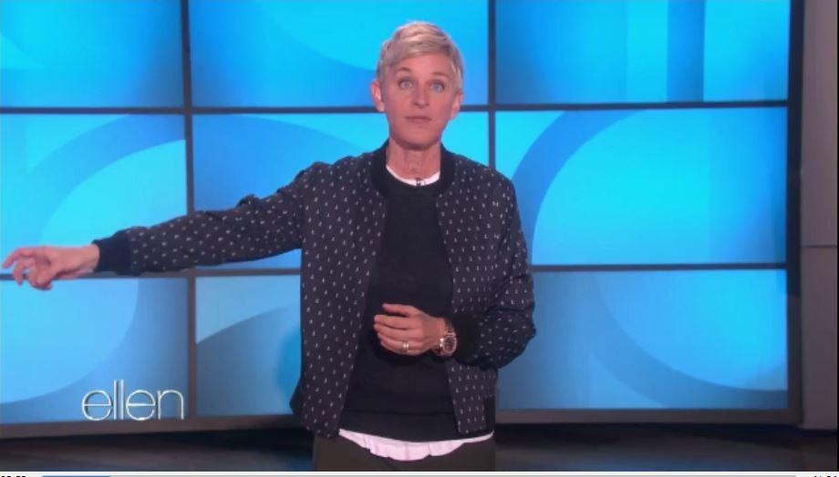 Full Show Ellen January 13 2017
