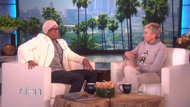 Full Show Ellen January 16 2017
