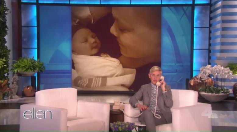 Full Show Ellen January 17 2017