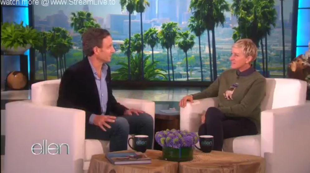 Full Show Ellen January 19 2017