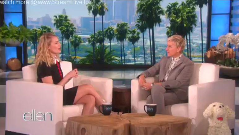 Full Show Ellen January 27 2017