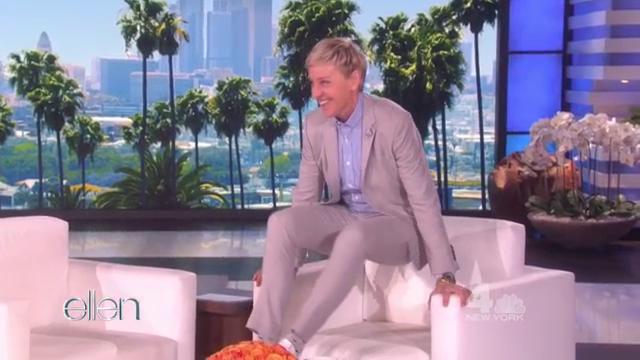 Full Show Ellen February 10 2017