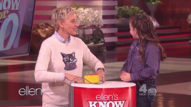 Full Show Ellen February 20 2017