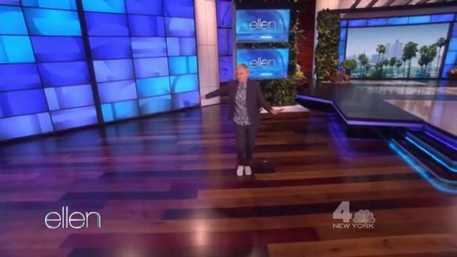 Full Show Ellen February 01 2017