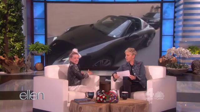 Full Show Ellen February 03 2017