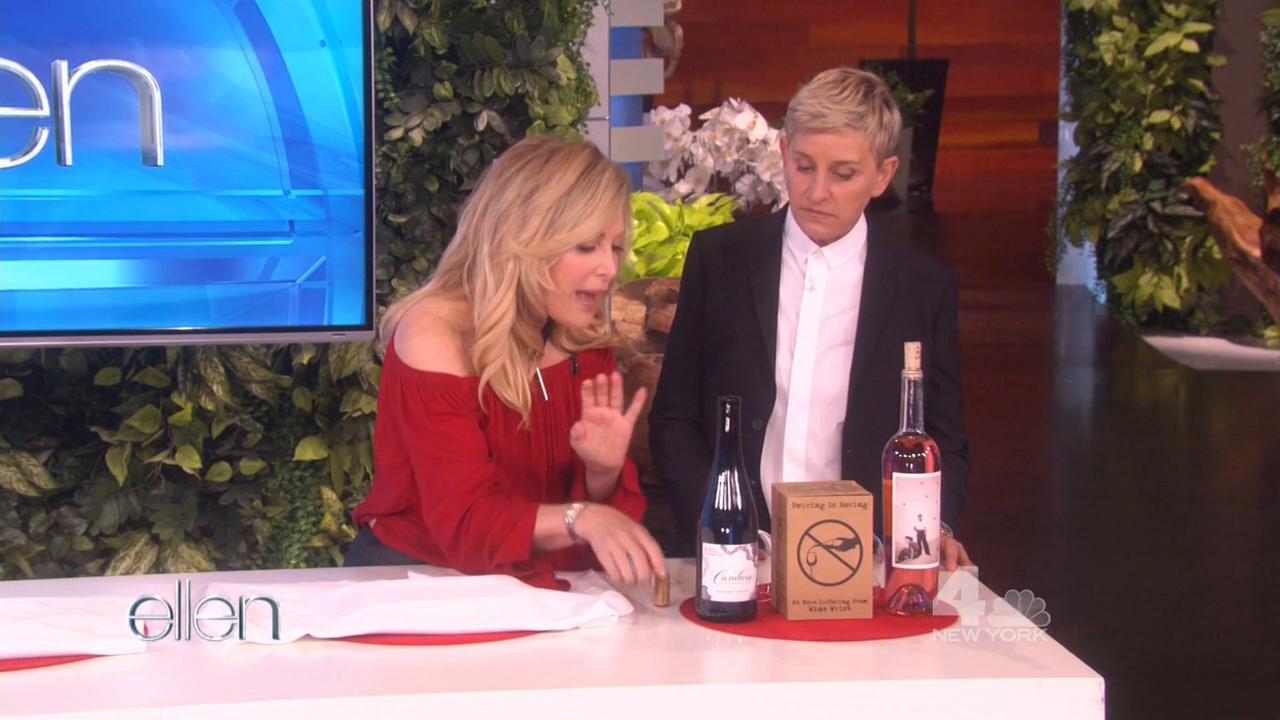 Full Show Ellen February 13 2017