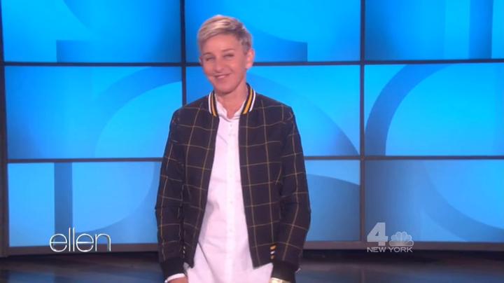 Full Show Ellen February 14 2017