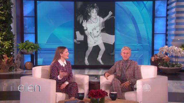 Full Show Ellen February 02 2017
