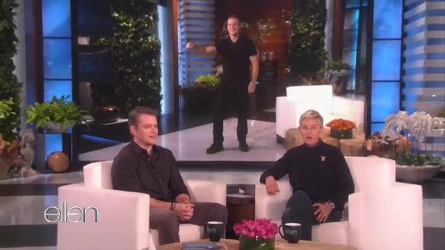Full Show Ellen February 16 2017
