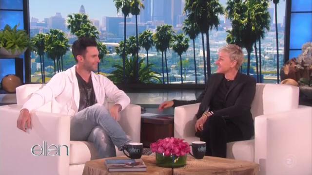 Full Show Ellen February 15 2017