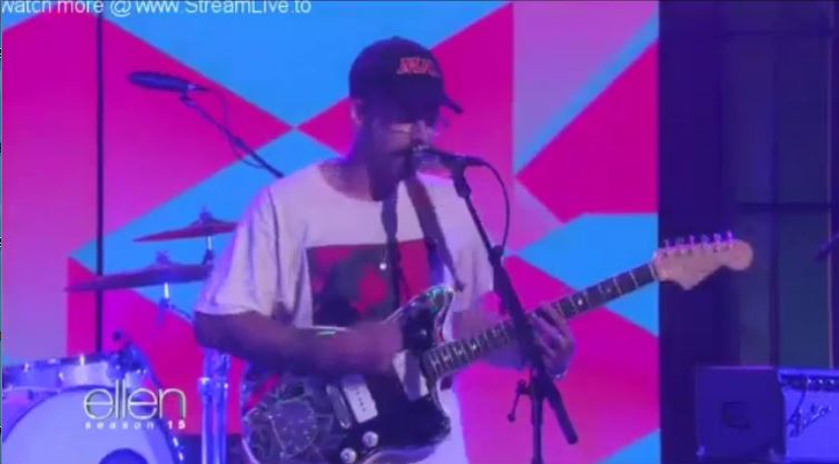 Portugal. The Man Performance Sept 11 2017.mp4