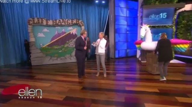 Drew Carey Brings The Price Is Right  to Ellen Sept 18 2017