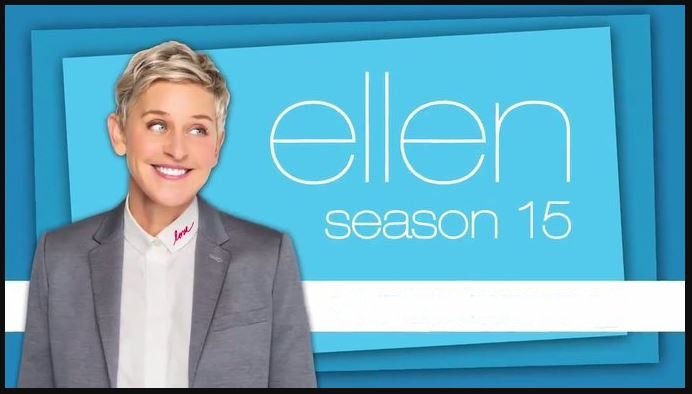Ellen's Funny Guys of Season 15 June 20 2018